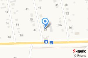 Компания «Компания по швейному производству нестандартных изделий» на карте