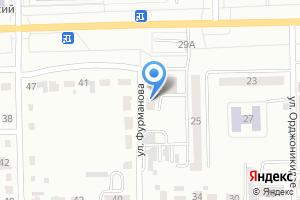 Компания «EL-SANT» на карте