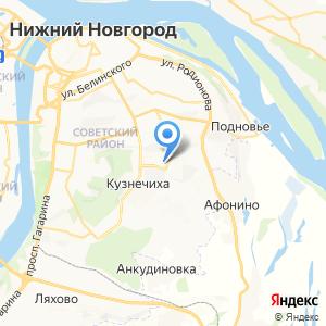 Цветы круглосуточно нижний новгород советский район