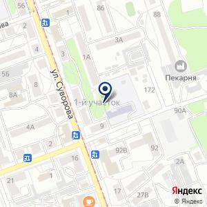 «Галерея Недвижимости» на карте