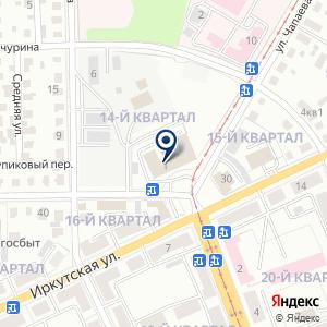 «АвтоПрофит» на карте
