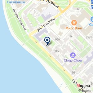«МФО ЗаймОнлайн RU  » на карте