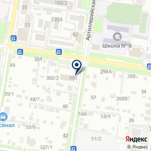 «REMBLAG» на карте