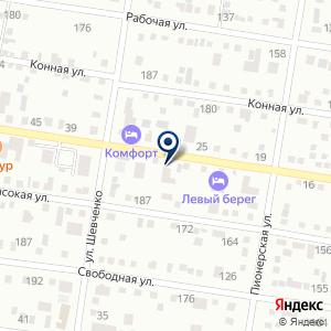 «АУДИТ ЦЕНТР» на карте