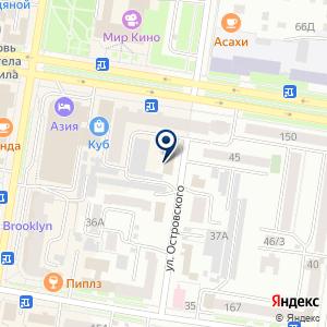 «Риэлт.ком» на карте