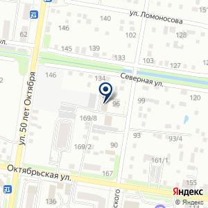 «Благовещенская городская станция по борьбе с болезнями животных» на карте