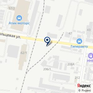 «Септик Центр компания по производству» на карте