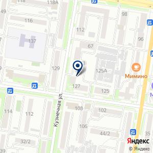 «Имидж» на карте