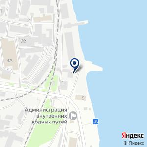 «Центр ГИМС МЧС России по Амурской области» на карте