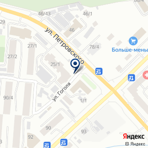 «Магазин товаров смешанного вида» на карте