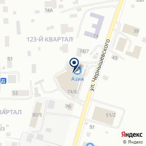 «Магазин шерстяной одежды из Монголии» на карте