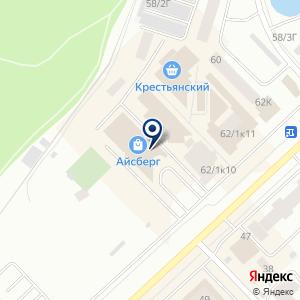 «Koto» на карте