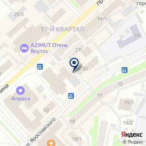 «ART-LOOK» на карте