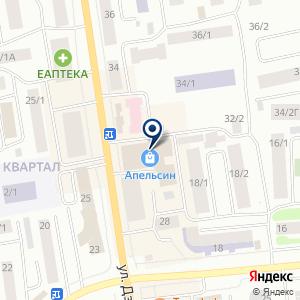 «Эгэлгэ» на карте