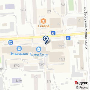 «Ameli» на карте