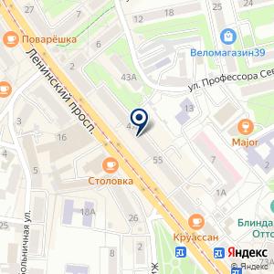 «Kazar» на карте
