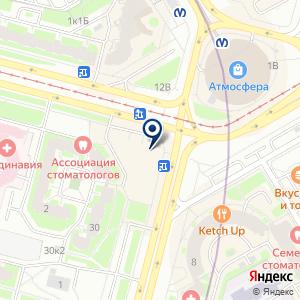 «OQ» на карте