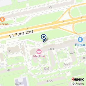 «Outlet-Market» на карте