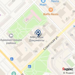 «Салон-ателье» на карте