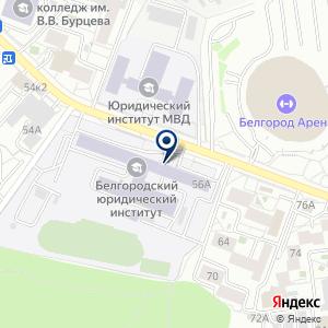 «Центр сервис» на карте