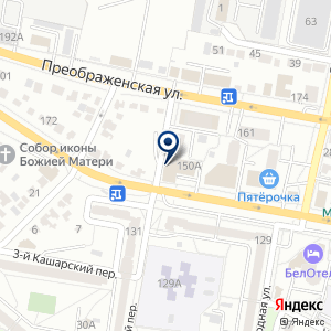 «WEBSTYLE» на карте