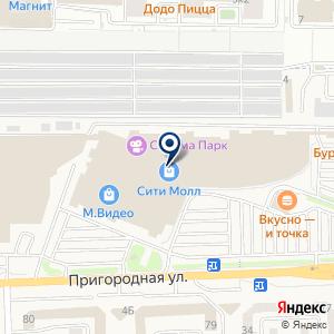 «DveGolovi» на карте