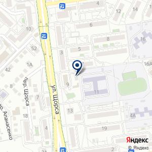 «Вестконссервис» на карте
