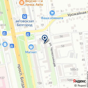 «Нотариус Драпалюк Г.Н» на карте