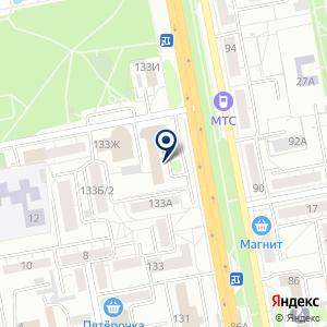 «ФУНДАМЕНТ31» на карте