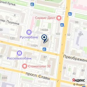 «Магазин радиодеталей» на карте
