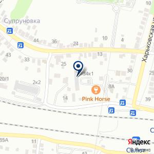 «Компания» на карте