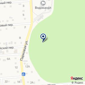 «ООО «РеКонСтрой» - Таврово» на карте