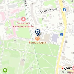 «FOHOW» на карте