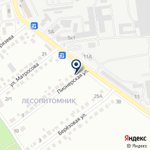 «Емельянов М.Д» на карте