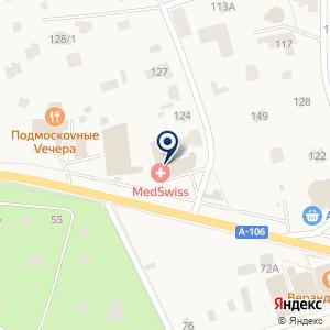 «Ювелирная мастерская Рябенкова Дмитрия» на карте