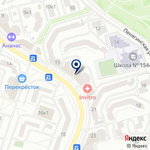 «OZON.ru» на карте