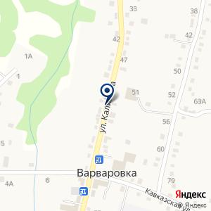 «ИЗГОТОВЛЕНИЕ ПЕЧАТЕЙ И ШТАМПОВ В АНАПЕ» на карте