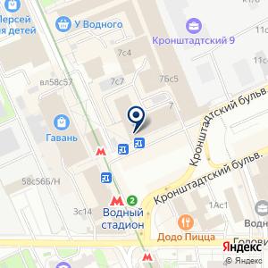 «Zavitok» на карте