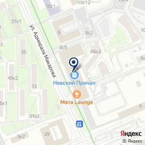 «Фабрика «Фиброль»» на карте
