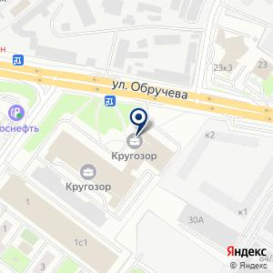 «Фольксваген Груп Финанц» на карте