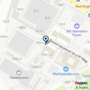 «Kera group» на карте