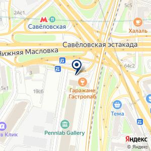 «Агентство независимой журналистики» на карте