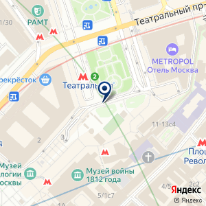 «Termo Club» на карте