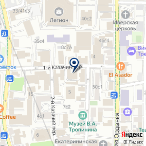 «MWM» на карте