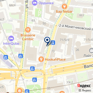 «МИнБанк» на карте