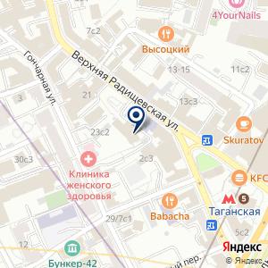 «Мой дом» на карте
