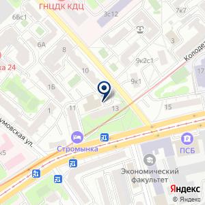 «КоллекционерЪ» на карте