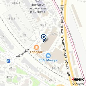 «Renomag» на карте