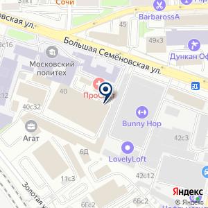 «ДомКострома» на карте