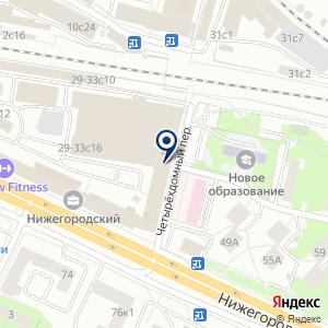 «Maxcom» на карте